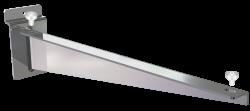 Mão Francesa Painel Modelo faca com Aba 30 cm