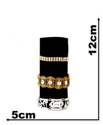 Expositor Aveludado P/ Bracelete
